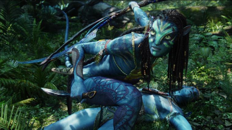 Avatar - Irayo