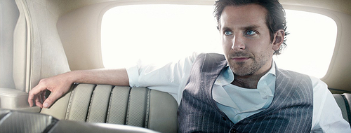 Article spécial: Bradley Cooper