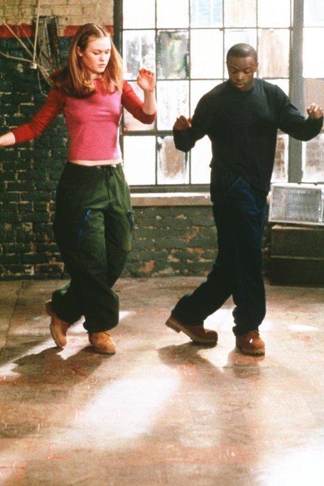 Save the last dance 1 (2001)