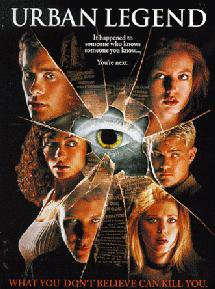 Urban Legend 1 (1998)