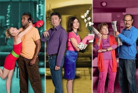 Scènes de ménage (2009)