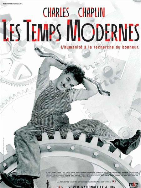 Les Temps Modernes (1936)