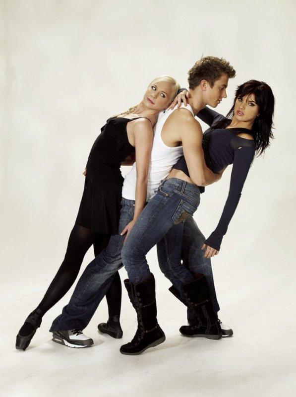 Danse ta vie 2 (2008)
