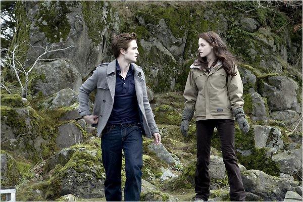 Twilight, chapitre 1: Fascination (2009)