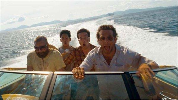 Very Bad Trip 2 (2011)