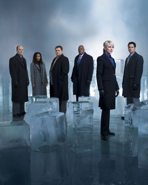 Cold case: Affaires classées (2003)