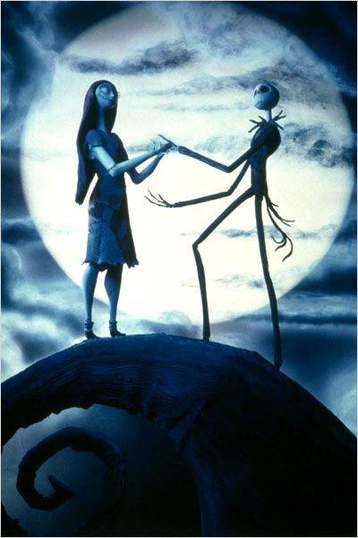 L'étrange noël de monsieur Jack (1994)