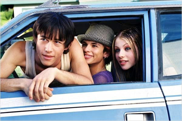 Mysterious Skin (2005)
