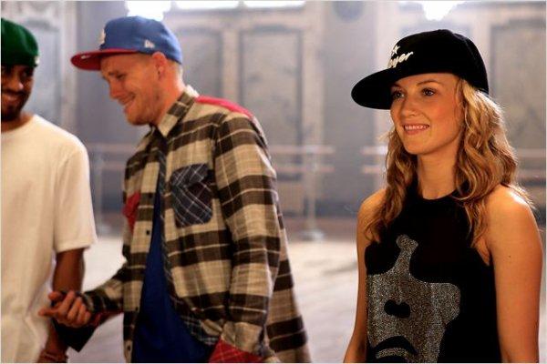 Street Dance 1 (2010)