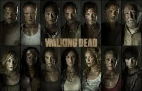 Connaissez-vous The Walking Dead?