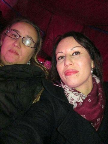 moi et ma soeurette