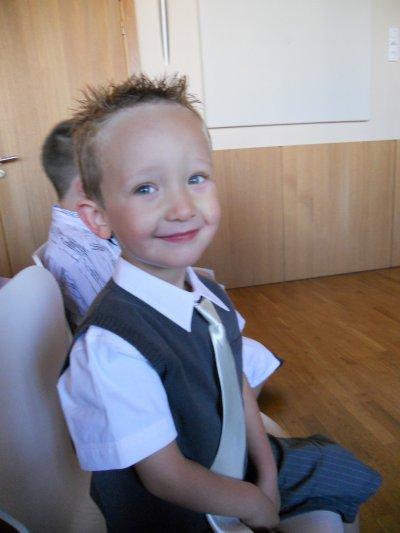 mon fils le plus beau!!!
