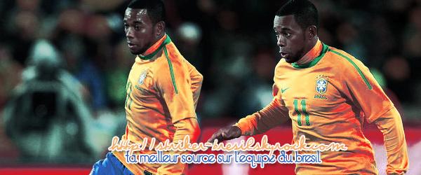 Bienvenue sur striker-Bresil