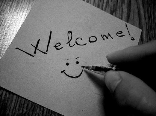 ...-x-... WeLcOmE ...-x-...