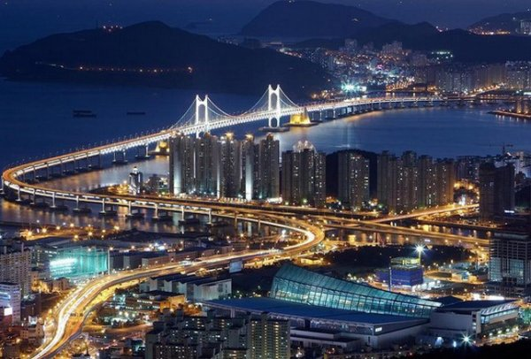 Seoul # korean city <3
