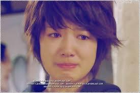 "the drama "" you're beautiful ' ♥"