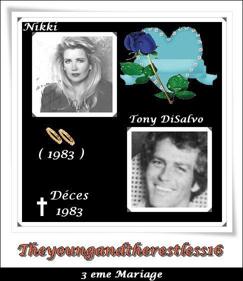 Mariage Nikki Reed & Tony DiSalvo   # к∂σ ρσΰя ℓεs ƒαŋs #