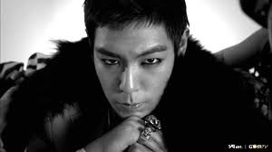 The Eyes of T.O.P