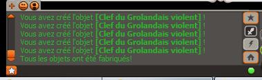 Le Grolondais Violent