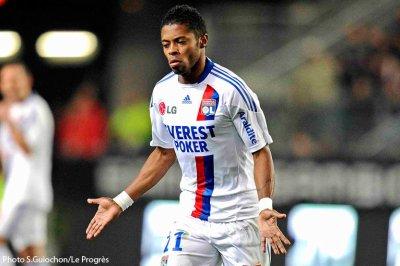 Rennes-Olympique Lyonnais 1-1