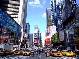 I ♥ New York!