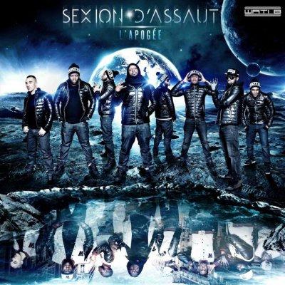 Sexion D'assaut-Disque D'or CLIP OFFICIEL !!!!