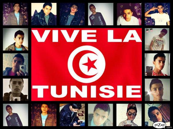 Viva Tunisie ♥
