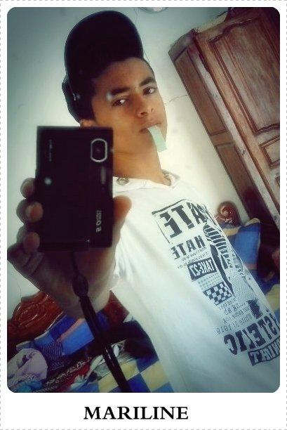 Moi & Mon COuz :D ♥♥