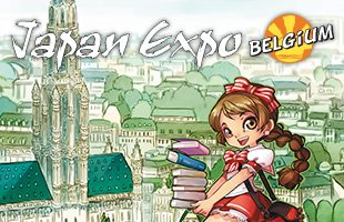 La Japan Expo Belgium c'est fini