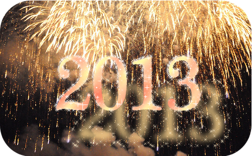 Happy New Year Best ICONicaz