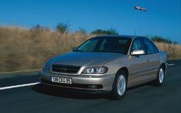 Essai de l'Opel Omega 2.5 V6 Elégance du 28 septembre 1999