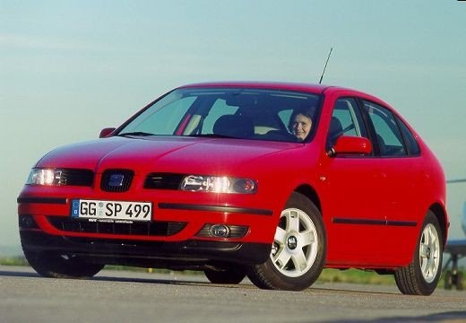 Essai de la Seat Leon 1.9 TDI 110 Sport du 16 novembre 1999