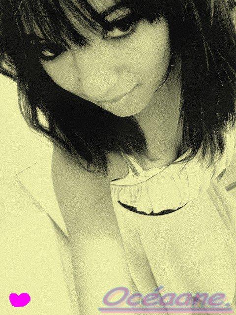 ♥ Mlle. Océane ♥