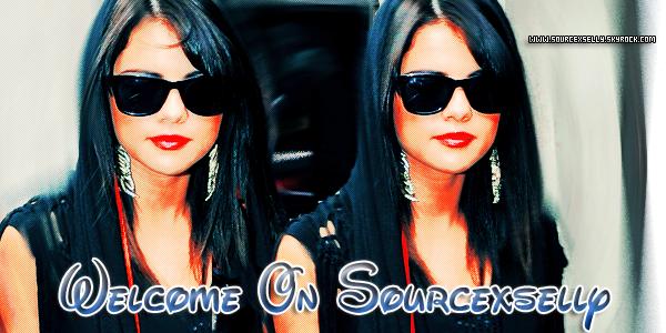. Bienvenue Sur SourcexSelly, Ta Source Sur Selena Marie Gomez. .