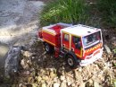Photo de pompiers-miniatures77