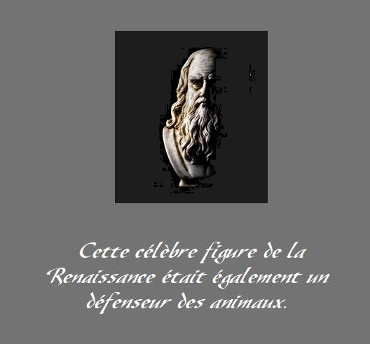 ...  5OO ème anniversaire de la mort à Amboise de  LEONARD  DE  VINCI  le 2 mai 1519 ...