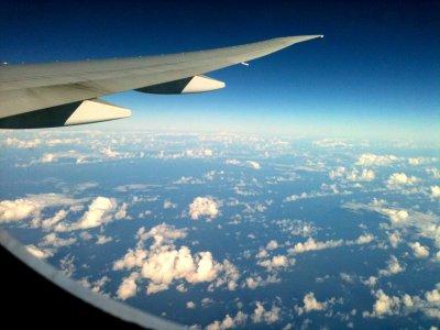 Mon voyage à La Réunion Juillet 2011
