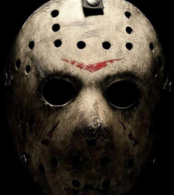 Ma Zone C'est Trop X comme Jason