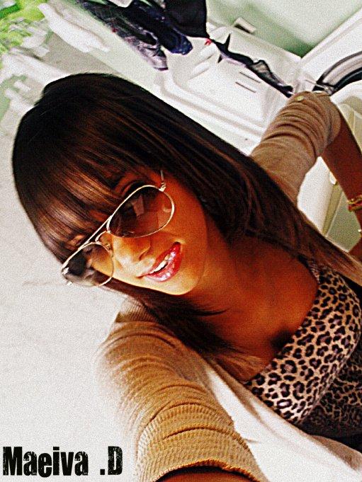 Maeiva Da Costa Fernandes ! ;D