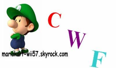 Codes CWF!!!