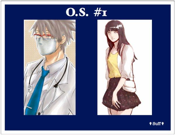 ♠♣ O.S. #1 ♣♠