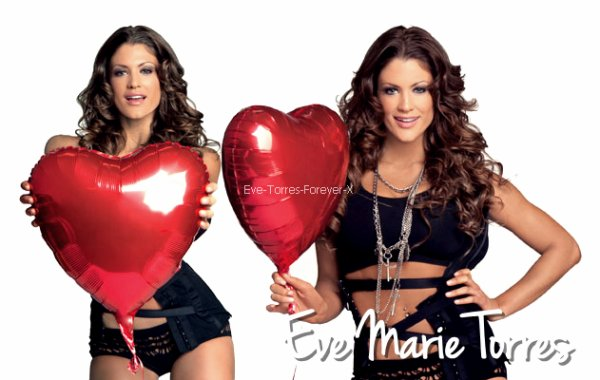 Eve Marie Torres