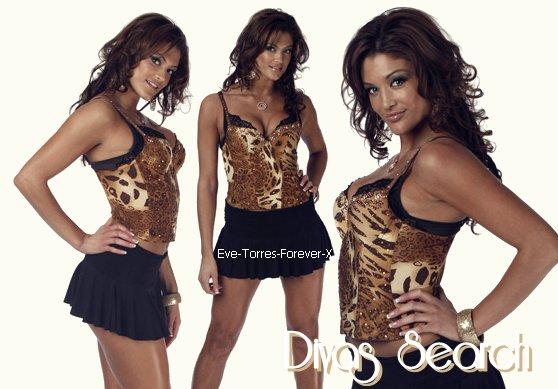 Diva Search 2007