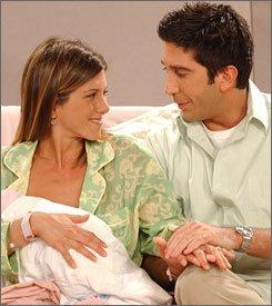 Quel est votre couple préféré dans les séries? Votez!!!