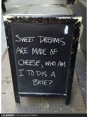 lol un poème au fromage