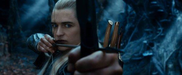 Le hobbit 2 et le retour de Legolas