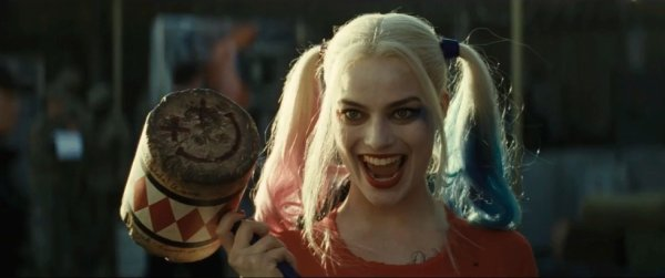 Which Suicide Squad Member Are You?