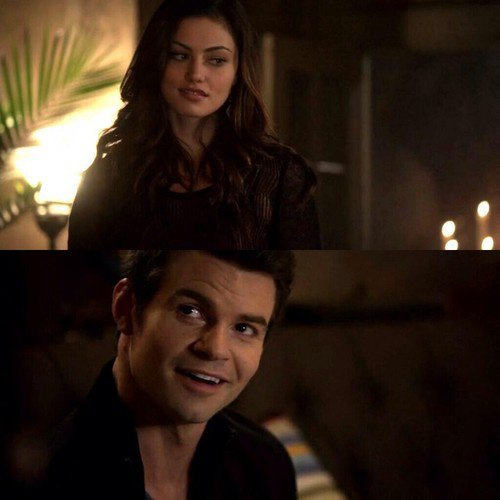 the Originals saison 1 épisode 18