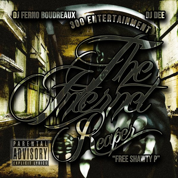 300 Entertainment - Internet Reaper [Mixed by DJ Ferno & DJ Dee]