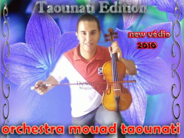 une neuvell albume de mouaad taounati 2010 vcd
